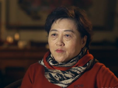 Top Chinese Sexologist Opens Up About Her Trans Partner