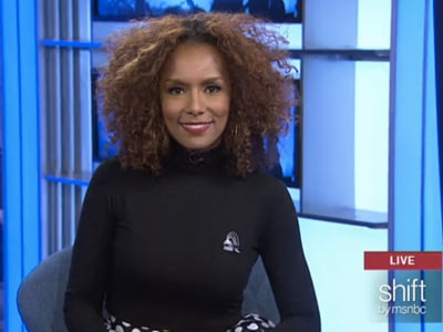 WATCH: Janet Mock Sounds Off on InTouch's Bruce Jenner Cover