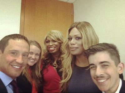 Arizona Appeals Court Overturns Monica Jones's Conviction for 'Walking While Trans'