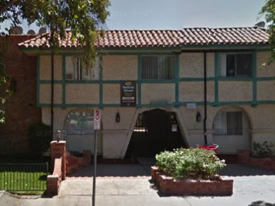 L.A. Trans Woman Found Fatally Stabbed in Burning Apartment
