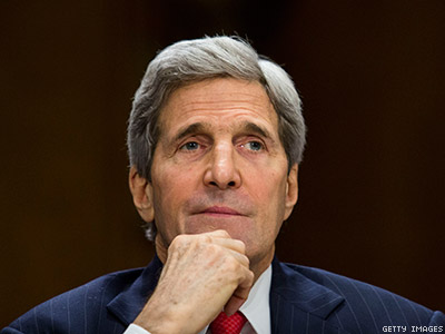 State Dept. to Appoint LGBT Rights Envoy