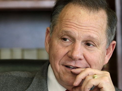 Alabama's Chief Justice Refuses to Allow Same-Sex Marriages