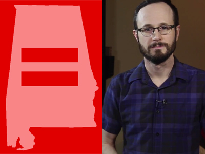 WATCH: What Alabama's Marriage Equality Fight Has in Common with the Civil Rights Movement