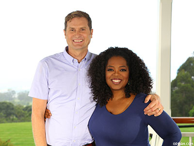 WATCH: Oprah Asks if Christian Support for Marriage Equality Is 'Moments Away?'