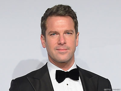 MSNBC Shake-Up Means Big Role for Thomas Roberts