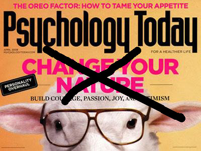 Psychology Today Removes Ads for 'Ex-Gay' Therapy