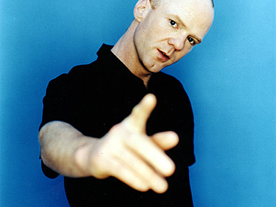 Pop Icon Jimmy Somerville: A Career Overview