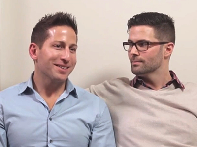 WATCH: Film Makes Case for Full LGBT Acceptance in Catholic Church