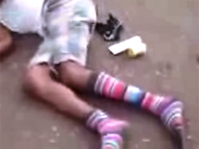 Video Shows Gay Man Stoned to Death in Jamaica