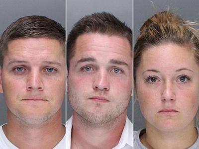 All Three Philly Gay Bashing Suspects 'Maintain Their Innocence'