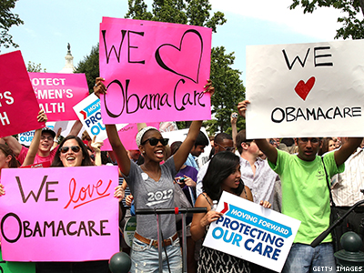 Federal Court: Obamacare Protects Trans Health Care Patients
