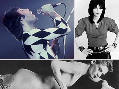 18 Stars Who Prove Queer People Can (Classic) Rock