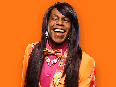 Big Freedia: This Queen Will Make You Bounce