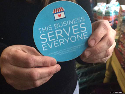 These Indiana Businesses Haven't Weighed in on Discrimination