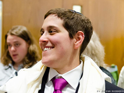 An Open Letter from a Transgender Rabbi to Trans Teens Everywhere
