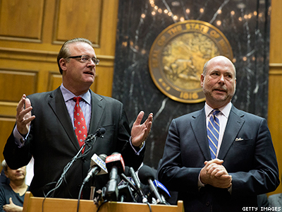 Angie's List: Indiana's RFRA Fix 'Is Insufficient'