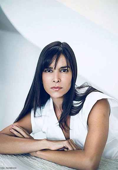 How Patricia Velasquez Was Inspired To Come Out as The World's First Latina Lesbian Supermodel