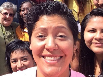 Prominent Queer Korean, Chicana Leader Killed in Her Atlanta Home