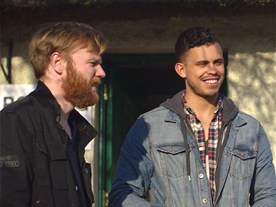 WATCH: Ireland's New Marriage Equality Ad Will Give You Goosebumps