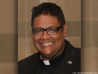 Gay Jesuit: Catholic Church Must Discover 'Tender Compassion' for All