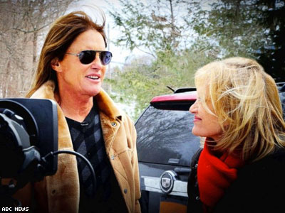 Huge Ratings Are In for Bruce Jenner Interview