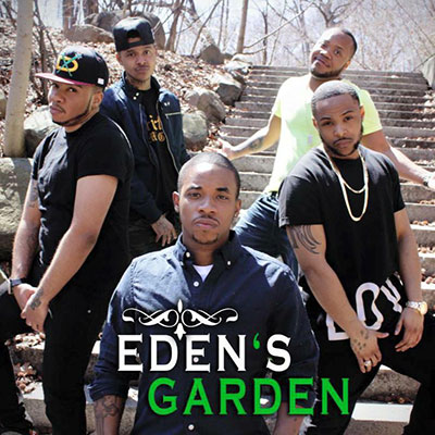 WATCH: Trans-Reality Blooms inEden's Garden for Men of Color
