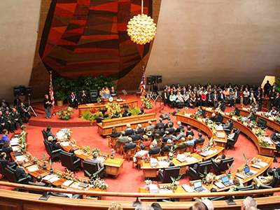Trans Hawaiians Will No Longer Need to 'Prove' Their Surgeries to Change Birth Certificate