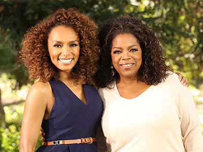 WATCH: Janet Mock Gives Oprah 'Ah-Ha' Moments About Gender