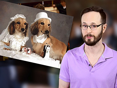WATCH: Sorry Ben Carson, Marriage Equality Won't Lead to Polygamy