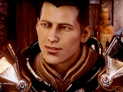 Did Dragon Age: Inquisition's LGBT Characters Impact Game's Sales?