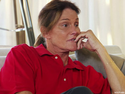 WATCH: Bruce Jenner'sKardashiansSpecial Proves Transition Is a Family Affair