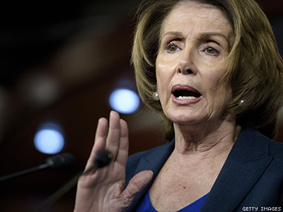 Conversion Therapy Is 'Fraud,' Say Pelosi and Dems