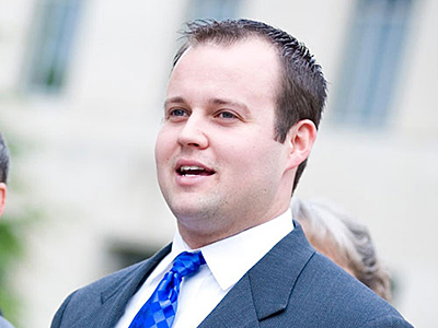 Josh Duggar Resigns From Antigay Family Research Council Amid Sexual Abuse Allegations