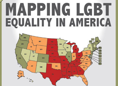 New Report Underlines Savage Inequalities Faced by LGBT Americans