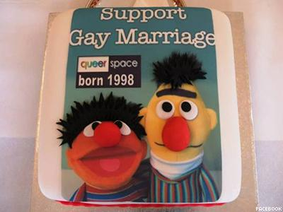 Antigay Northern Ireland Bakery will Appeal Discrimination Ruling