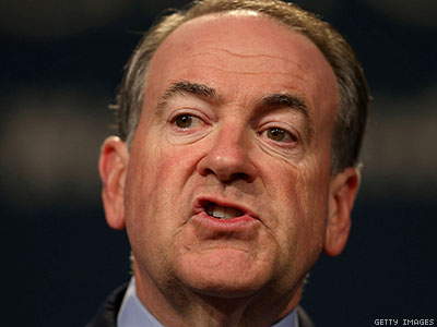 WATCH: Mike Huckabee Wished He Was a Trans Teenager