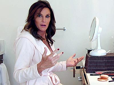 WATCH: Jenner Reveals Her 'New Normal' in Miniseries I Am Cait