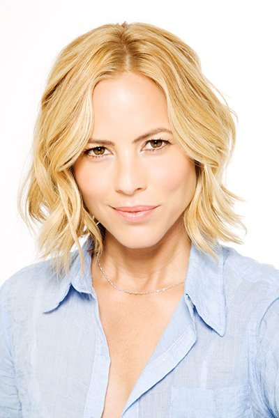 Maria Bello Is Not Gay or Bi, She's 'Whatever'