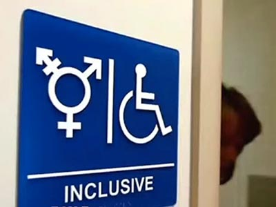 REPORT: Trans Students Have Caused Zero Incidents in Bathrooms Nationwide