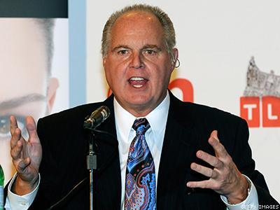 Limbaugh Urges Republicans to Denounce Caitlyn Jenner, Resist Liberal Plot to 'Redefine Normalcy'