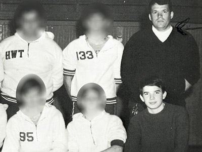 Sister of Alleged Sex Abuse Victim: Dennis Hastert Was His Abuser