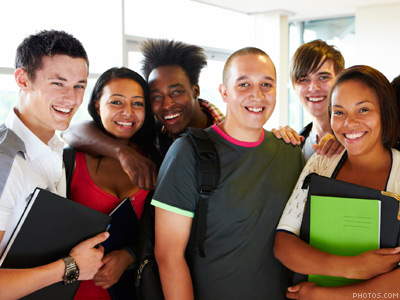 Colleges Step Up to Help LGBT Students in Need