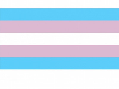 Here's How You Can Celebrate Trans Pride on Facebook, Too!