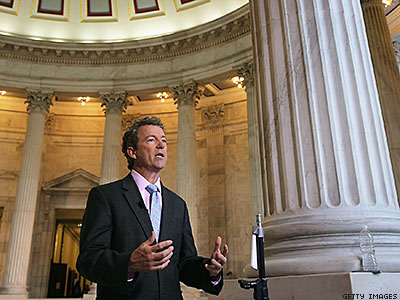 Rand Paul: Get Government Out of Marriage Business