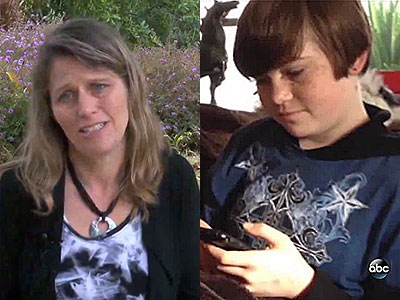 Mom of Trans Teen Pushes for Resources That Could Have Saved Her Son