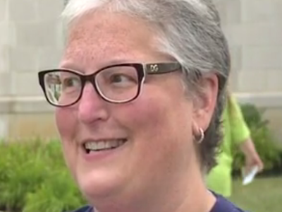 Kentucky County Clerk Sued Over Denial of Marriage Licenses
