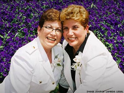 Marriage Equality Victory in Puerto Rico