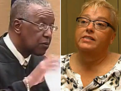 WATCH: Ohio Judge to Keep Refusing Same-Sex Marriages, Cites 'Personal and Christian Beliefs'