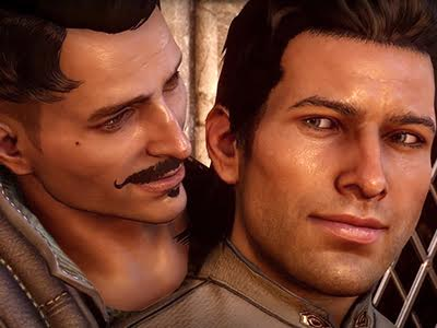 Why Gaming's 'Breakout' Gay Character Matters