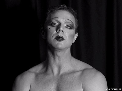 Jake Shears Makes His Theatrical Debut in Tony-Nominated Play Bent